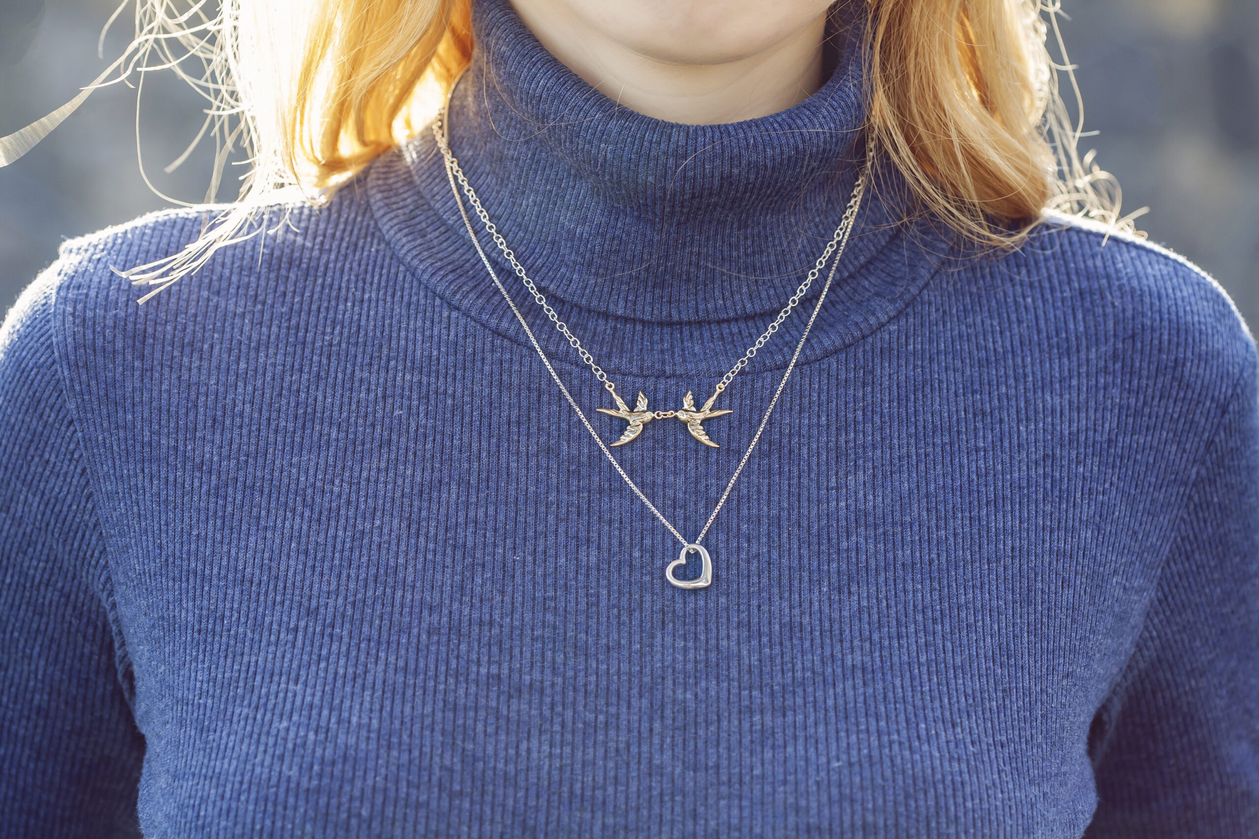 How To Wear Gold and Silver Jewelry Together