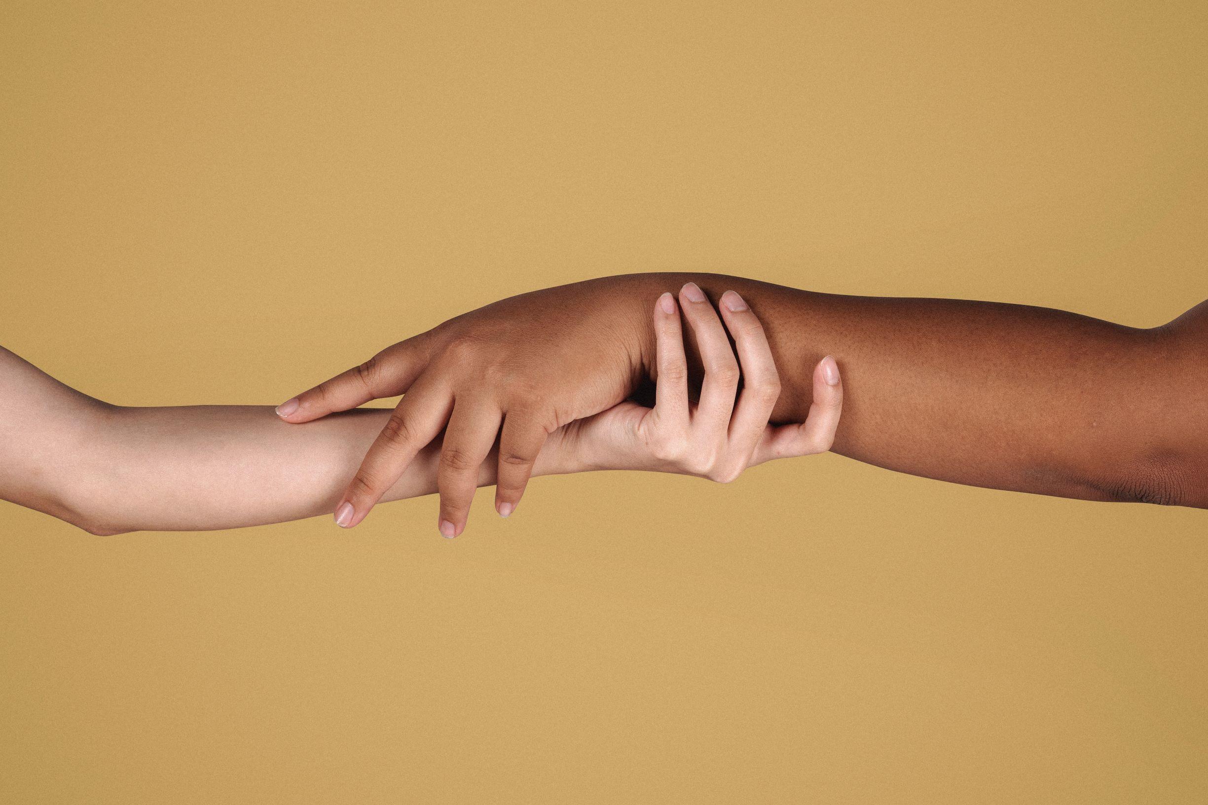 Celebrate International Friendship Day