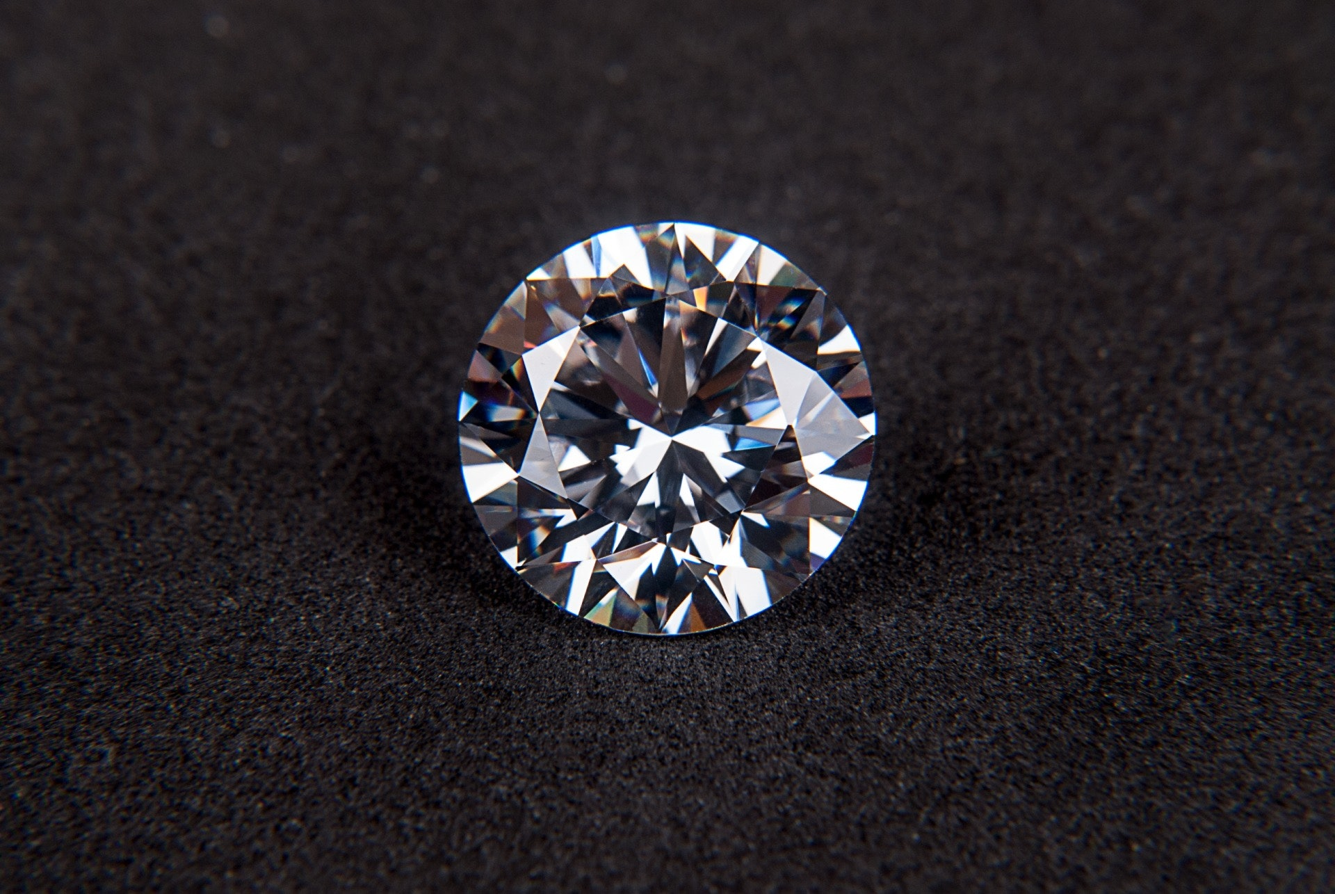 GIA 4Cs – Diamond Carat